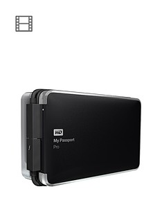 western-digital-passportreg-pro-4tb-25-inch-portable-thunderbolt-external-hard-drive-black