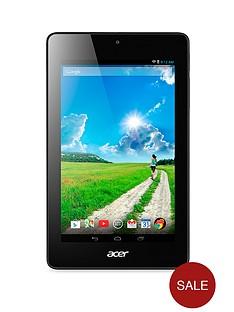 acer-iconia-one-7-hd-b1-730hd-16ghz-intelreg-atomtrade-processor-1gb-ram-32gb-storage-wi-fi-7-inch-hd-tablet-blackwhite