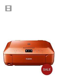 canon-pixma-mg6650-all-in-one-printer--burnt-orange