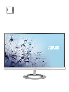 asus-mx239h-23-inch-ultra-slim-frameless-monitor-silver