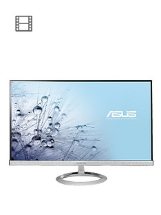 asus-asus-sonicmaster-mx279h-27in-widescreen-ultra-slim-bezel-ah-ips-led-monitor-silver-with-bang-olufsen-icepower-speakers
