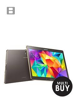 samsung-galaxy-tab-s-105-inch-quad-core-processor-3gb-ram-16gb-storage-wi-fi-touchscreen-tablet-bronze