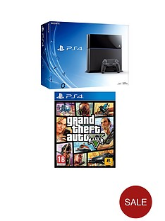playstation-4-500gb-console-gta-v-free-the-order-1886-the-last-of-us-remastered