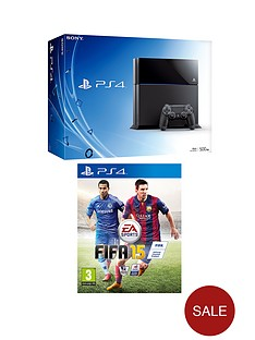playstation-4-500gb-console-fifa-15-free-driveclub-the-order-1886