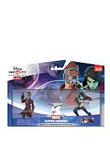2.0 - Guardians of the Galaxy Playset Pack