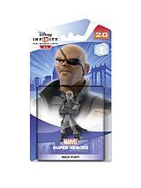 2.0 - Nick Fury Figure