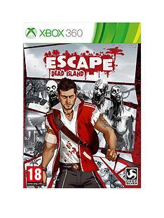 xbox-360-escape-dead-island