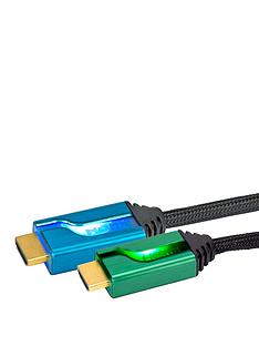 afterglow-hdmi-twin-headed-cable-bluegreen