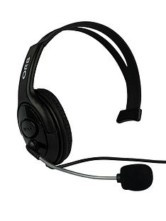 playstation-3-elite-chat-headset-black
