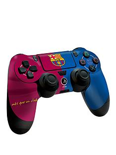 playstation-4-official-barcelona-fc-ps4-controller-skin