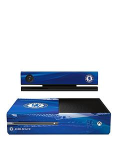 xbox-one-official-chelsea-fc-xbox-one-console-skin