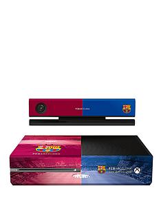 xbox-one-official-barcelona-fc-xbox-one-console-skin