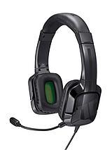 Kama Stereo Headset - Black