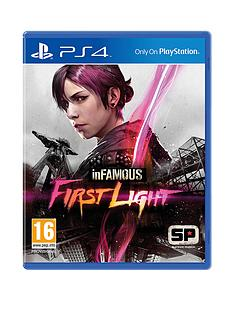 playstation-4-infamous-first-light