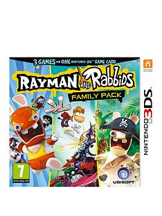 nintendo-3ds-rayman-and-rabbids-family-pack
