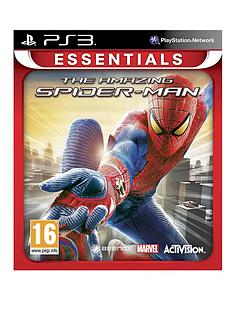 playstation-3-amazing-spiderman-essentials