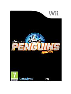 nintendo-wii-penguins-of-madagascar