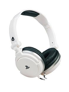 4gamers-ps4-wired-stereo-gaming-headset-white