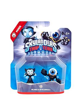 skylanders-trap-team-hijinx-and-eye-small-mini-2-pack