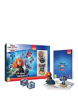 2.0 Toy Box Combo Pack for PlayStation 4 - Merida and Stitch