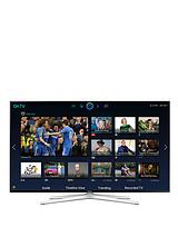 UE48H6240 48 inch Full HD Freeview HD Active 3D LED Smart TV
