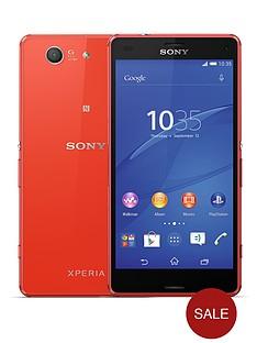 sony-xperiatrade-z3-compact-46-inch-smartphone-orange
