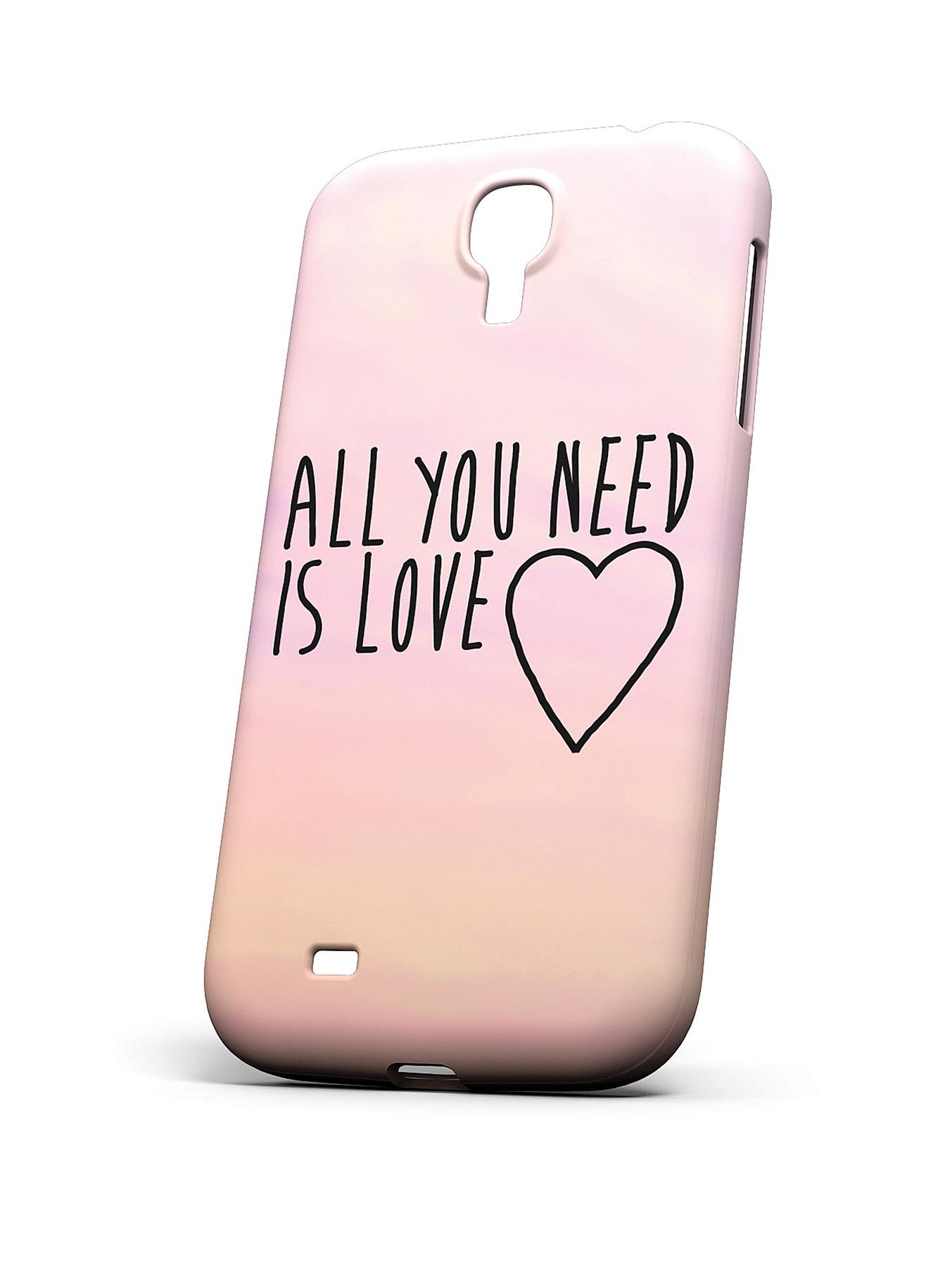 Samsung Galaxy S5 All You Need Is Love Case at Littlewoods