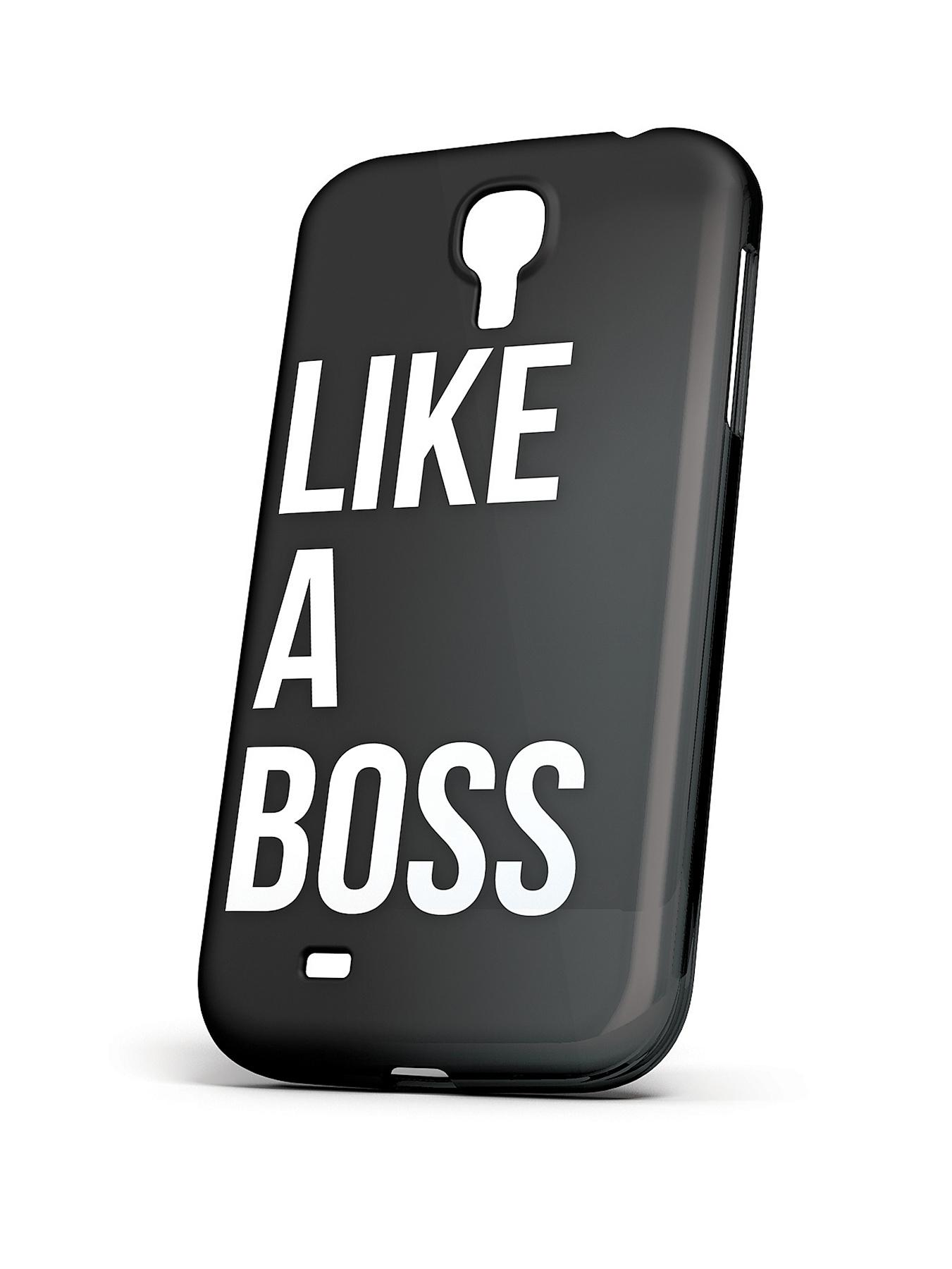 Samsung Galaxy S5 Like A Boss Case at Littlewoods