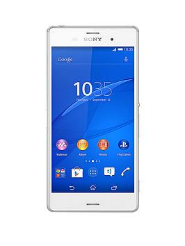 sony-xperia-z3-16gb-white
