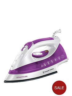 russell-hobbs-21580-steam-glide-iron