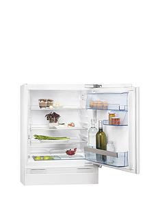 aeg-sks58200f0-integrated-under-counter-fridge