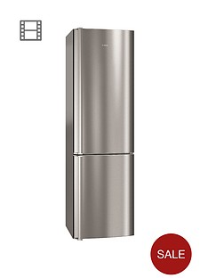 aeg-s83420ctx2-frost-free-fridge-freezer-stainless-steel