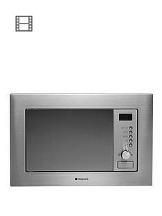 hotpoint-mwh1221x-built-in-microwave-oven-with-grill-stainless-steel