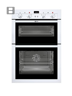 neff-u14m42w3gb-buil-in-double-electric-oven-white