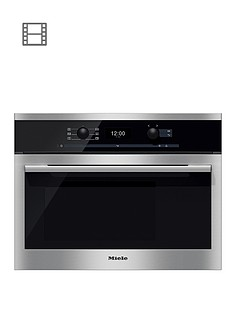 miele-dg6300-57cm-built-in-steam-oven-steel