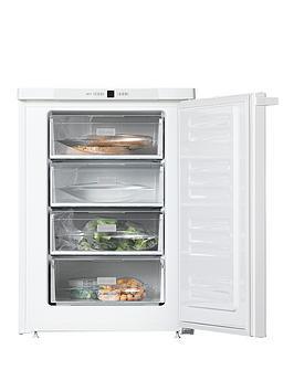 Miele F12020 S-2 60cm Under Counter Freezer - White