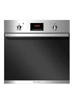 baumatic-bso616ss-60cm-built-in-single-electric-oven-stainless-steel