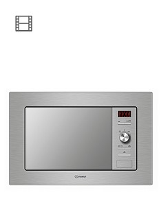 indesit-mwi1221x-60cm-built-in-microwave-stainless-steel
