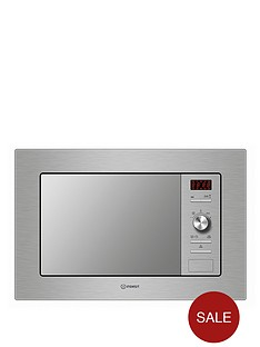 indesit-mwi1221x-built-in-microwave-stainless-steel