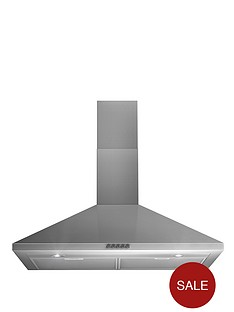 indesit-ihp95fcmix-built-in-cimney-hood-90cm-stainless-steel