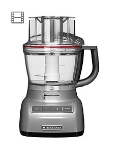 kitchenaid-5kfp1335bcu-31-litre-food-processor-silver