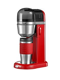 kitchenaid-5kcm0402ber-personal-coffee-maker-red