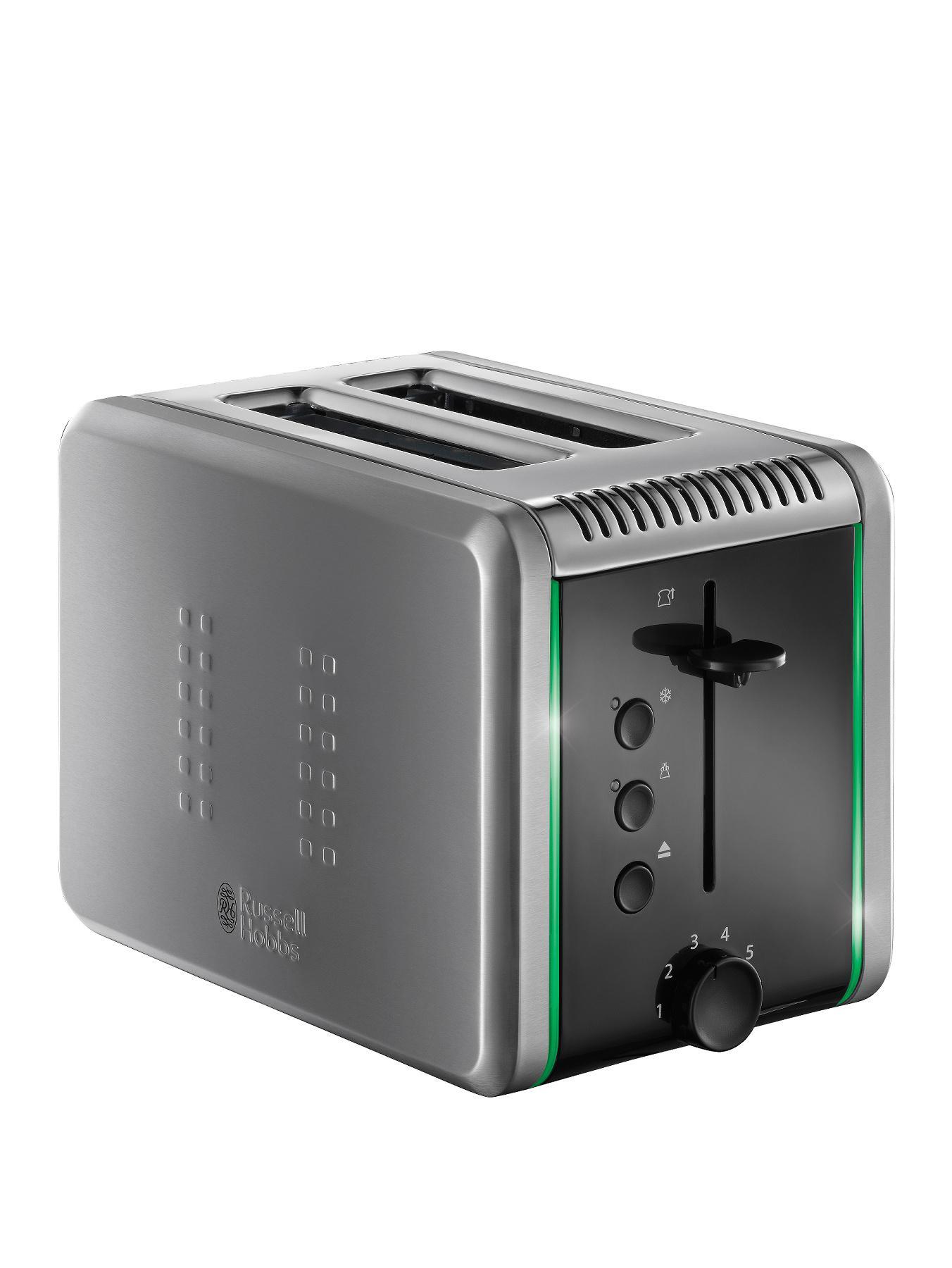 Russell Hobbs  Illumina 2-Slice Toaster