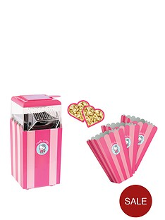 hello-kitty-popcorn-maker