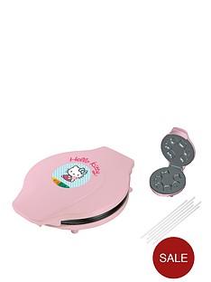 hello-kitty-popcake-maker