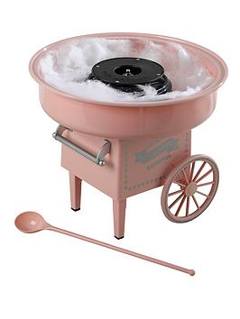 elgento-elgento-candy-floss-cart