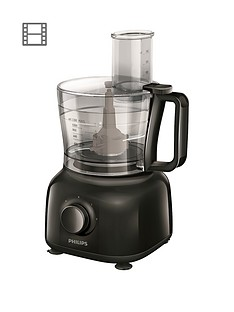 philips-hr7629-650-watt-daily-food-processor-black