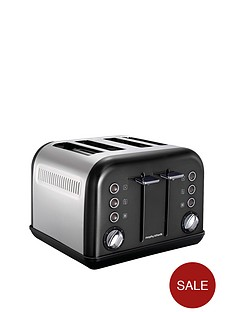 morphy-richards-242002-accents-4-slice-toaster-black