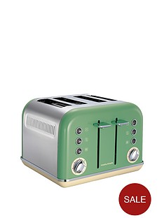 morphy-richards-242006-accents-4-slice-toaster-sage-green