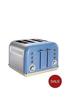 morphy-richards-242007-accents-4-slice-toaster-cornflower-blue